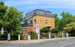 GEWOBAU GmbH Bad Kreuznach