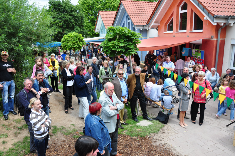 10 Jahre Begegnungszentrum Tilgesbrunnen