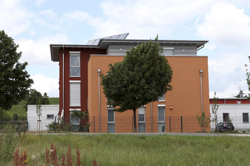 Neubau am Büttenweg