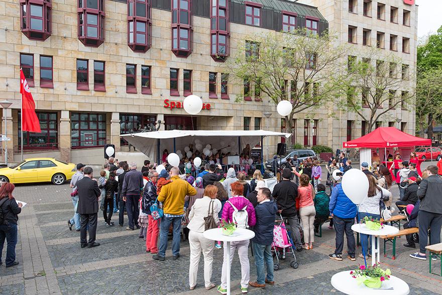 Tag der Städtebauförderung Mai 2015