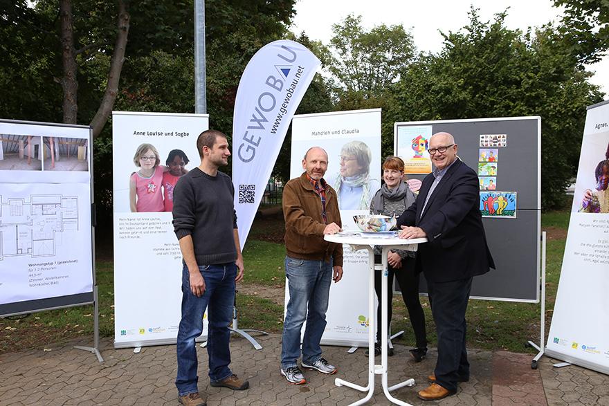 Sommerfest Stadtteilverein Süd-Ost e.V.