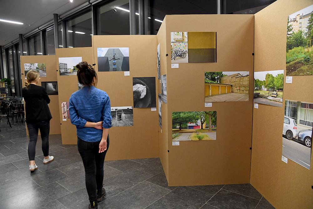 Expertenrunde Wohnen im Sozialraum Stadt