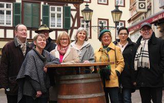 Altstadtverein Bad Kreuzanch