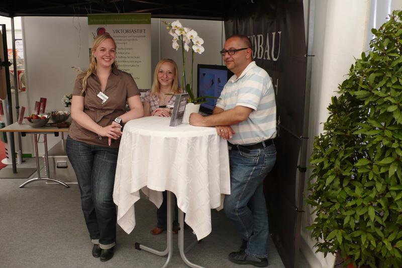 Verbrauchermesse a.d. Automobilsalon Bad Kreuznach