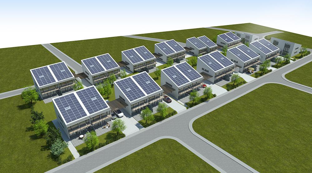 Solar Quartier Bad Kreuznach