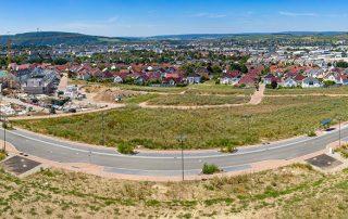 """Neubaugebiet """"In den Weingärten"""""""