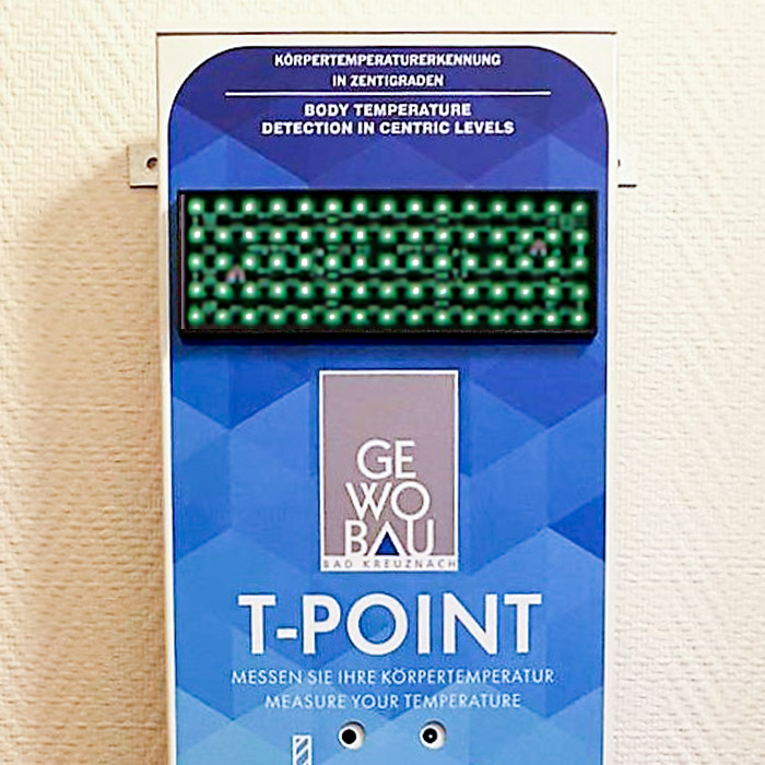 T-Point Gewobau